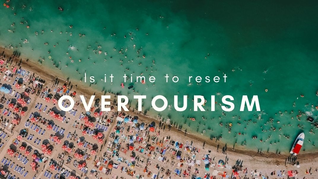 Problems of Overtourism